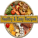 Healthy and Easy Recipes by MasterLbrik