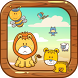 Connect Game - Cartoon Animal by Minerva