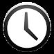 Hex RGB Clock Widget by nRikee
