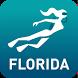 Florida Scuba by Ocean Maps by Ocean Maps GmbH.