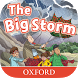 The Big Storm by Oxford University Press ELT.