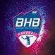 Billère Handball Pau Pyrénées by QuatorzeHeures