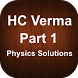 HC Verma Part 1 Solutions by Aditi Patel