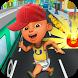 New Upin Ipin Subway Surf: Free Run & Dash Game by Nino Games