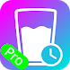 Water Tracker - Drink water with EasyFit Pro by Mario Hanna