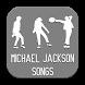 Songs Michael Jackson - Top Hits