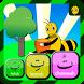 Bee Belajar Huruf Hijaiyah by X-Gaf Studio