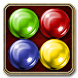 Magic Color Jewels FREE by anglerfish games