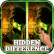 Hidden Difference: Sherlock by Difference Games LLC