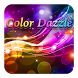 Color Dazzle Keyboard Theme by Echo Keyboard Theme