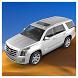 Desert Car Safari Simulator by Cool Free Games.