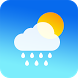 Weather Live Free for Android by My Apps Collection