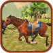 Cowboy Horse Racing Simulator by Best 3D Action Games