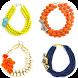 DIY Necklace Design Ideas by Orexis