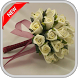Flower Arrangement Ideas by BerkahMadani