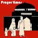 Prayer Times Athan by greenxdev