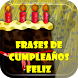 Frases de Cumpleaños gratis by Loretta Apps