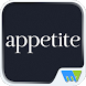 Appetite Magazine by Magzter Inc.