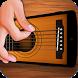 Virtual Guitar Simulator by Mobilab Apps