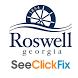 Roswell SeeClickFix by SeeClickFix