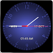 Adi Analog clock by Digital World's