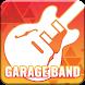 Guide For GarageBand by Abdel bidaoui