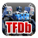 TFDB Transformers Fan Database by Lukis Bros