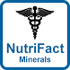 NutriFact :: Minerals by Explicit Media Productions