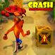 New Crash Bandicoot Hint