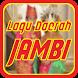 Lagu Daerah Jambi Lengkap by ADPstudio