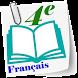 Français 4ème by APLUS