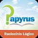 Raciocínio Lógico by Papyrus Apps Brasil