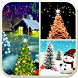 Christmas Snow Live Wallpaper by Aim Entertainments