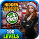 Hidden Object Games 100 levels by App Invent