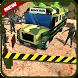 Army Bus Driver Simulator 2017 by appos dev