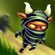 Ninja Goats. Online Runs by Banana4apps
