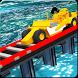 River Railroad Builder : Bridge Construction by Black Cell Studio