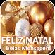 Feliz Natal em Belas Mensagens by 1000apps