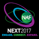 NAF Next 2015 by CrowdCompass by Cvent