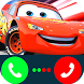 Call From Lightning McQueen - Prank by Call Your Fav