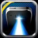 Flashlight LED Lampe by Richaweb