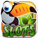 777 Amazon Bird Slot Machine by Insa Softtech Studio