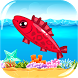 Fishing Frenzy by MAD RAYSER STUDIO