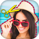 Cut and paste - photo stickers by Educa Kids