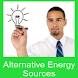 Alternative Energy Sources by MiscApps1
