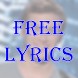 PHILLIP PHILLIPS FREE LYRICS by DanaiDev