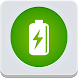 MX Battery - Battery Saver & Fast Charging by WGBD