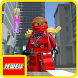 Jewels Of LEGO Ninja Street Battle