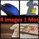 4 Images 1 Mot by TecnoYony