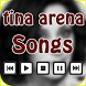 tina arena songs by Apps tech